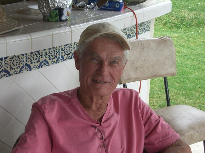 RIP Sparks aka Scott Parks Cimg5410