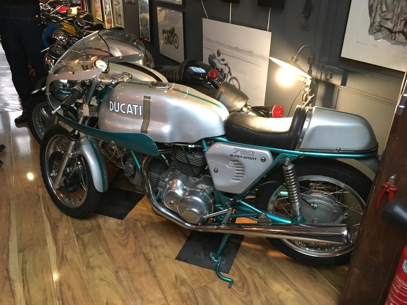 Legend Motor 1010