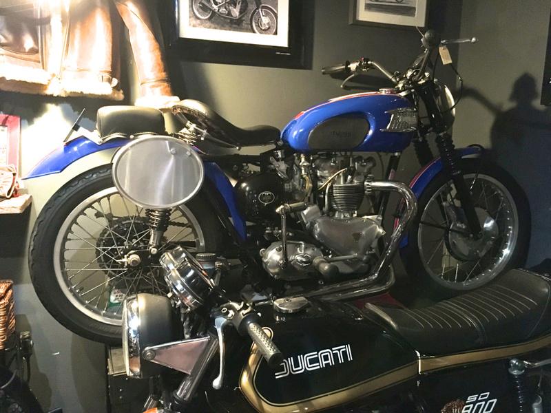 Legend Motor 1110
