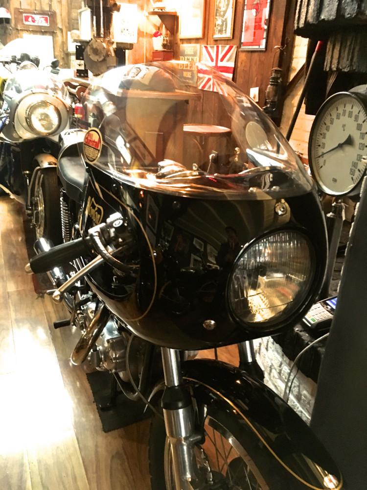 Legend Motor 1410