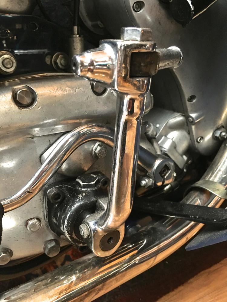Legend Motor 510