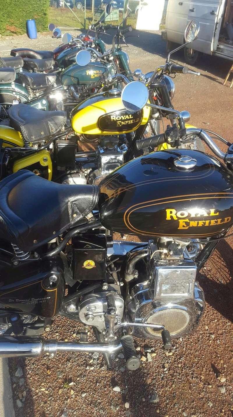 Royal Enfield side car... Img_5215