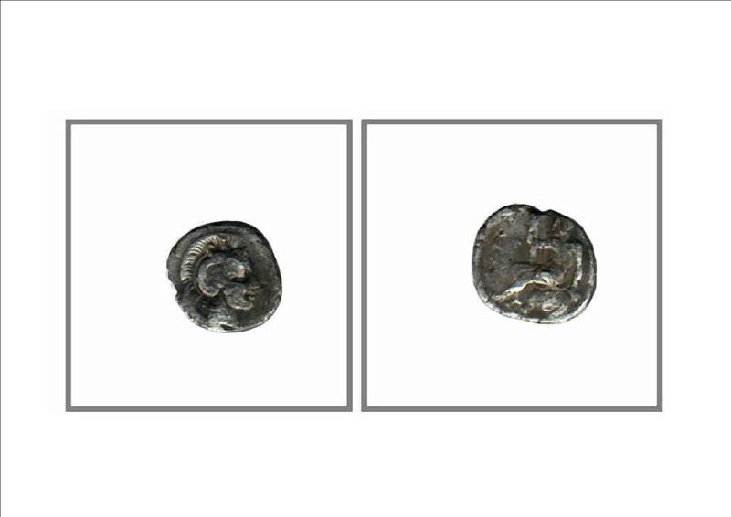 Petite monnaie Grecque Grecqu10
