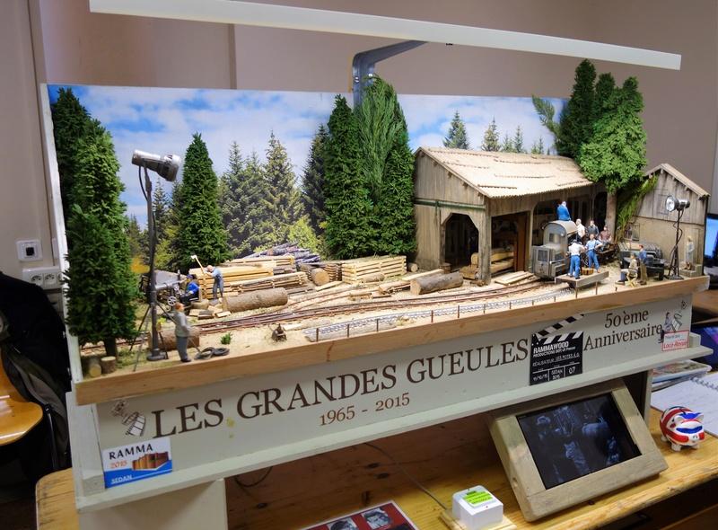 Exposition Bourgoin Jallieu 27 et 28 Janvier 2018 Dsc00711