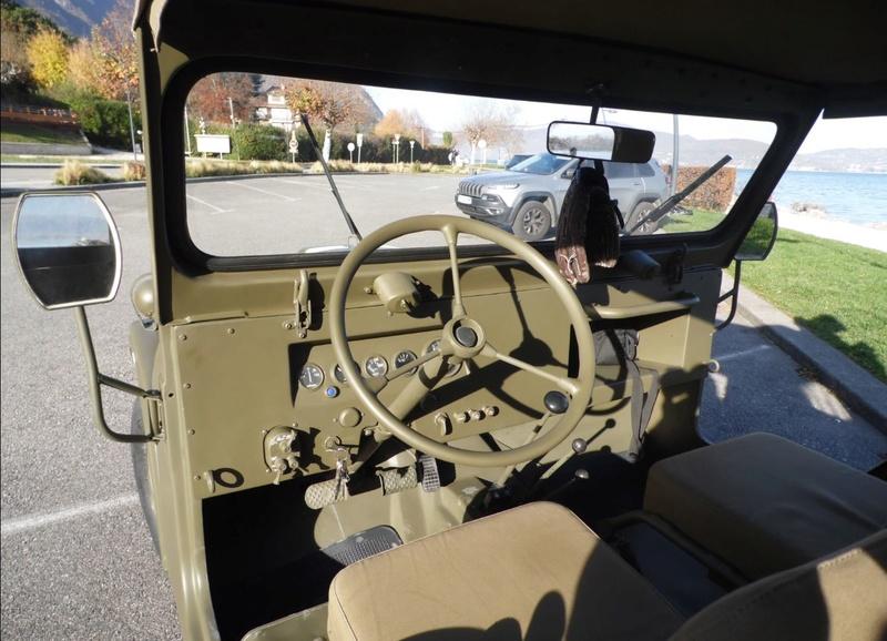 restauration de notre CJ5 1955 Captu102