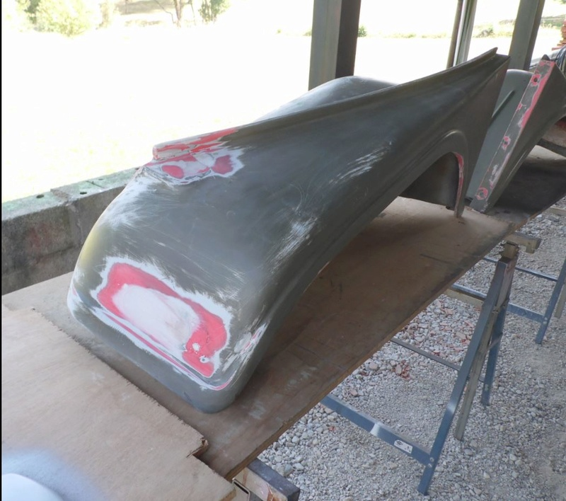 restauration de notre CJ5 1955 Captur54