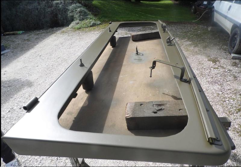 restauration de notre CJ5 1955 Captur59