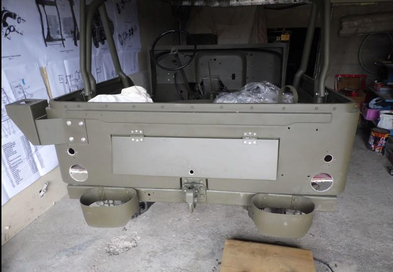restauration de notre CJ5 1955 Captur64