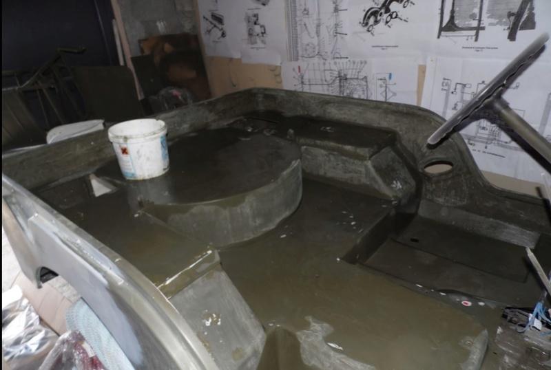 restauration de notre CJ5 1955 Captur68