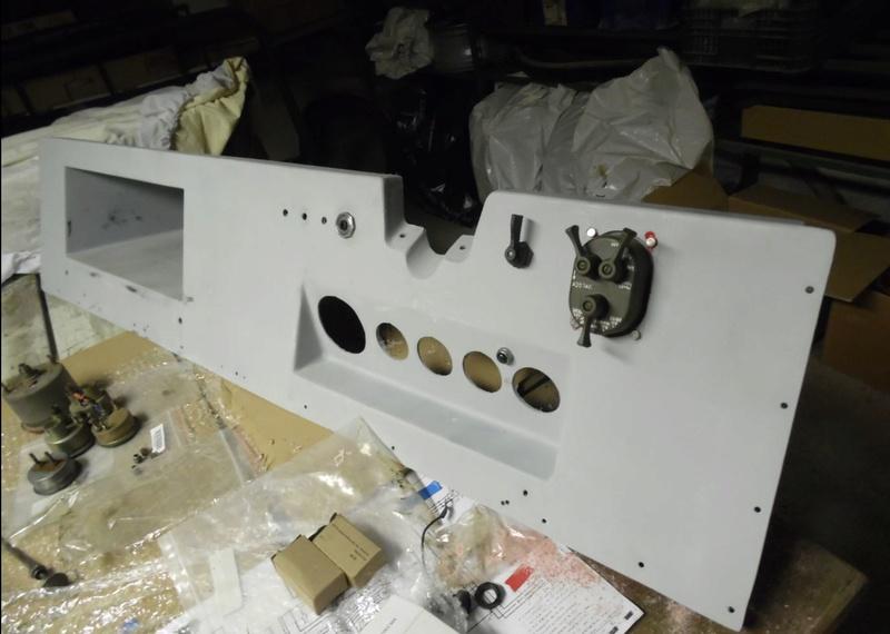 restauration de notre CJ5 1955 Captur73