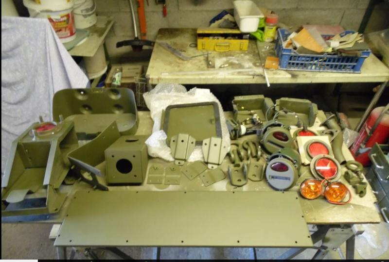 restauration de notre CJ5 1955 Captur83