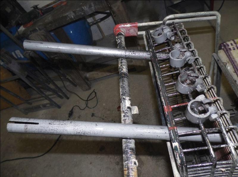 restauration de notre CJ5 1955 Captur90