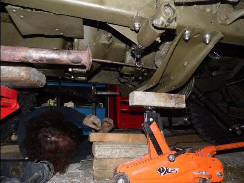 restauration de notre CJ5 1955 Captur97