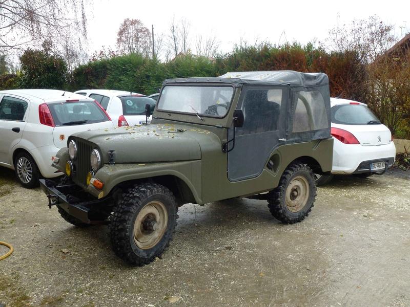 restauration de notre CJ5 1955 Kdo-w10