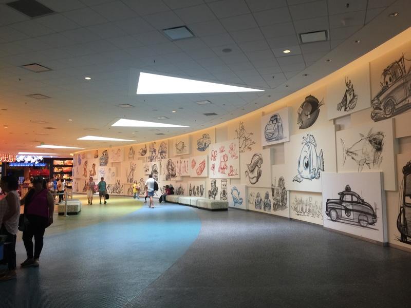 Séjour au Disney's Art of Animation Resort mai 2017 Img_2110