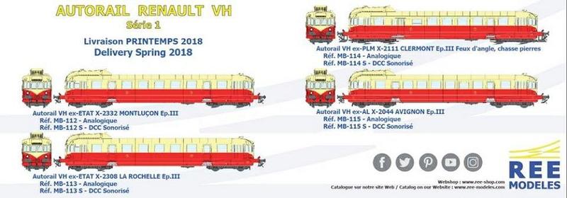 Nouveautés Ferroviaires 2017 (Märklin Roco Noch Piko etc ) - Page 5 22539710