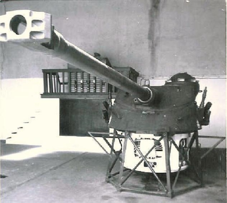 MAUSER / MAS 45 de tir réduit 3yme_r10