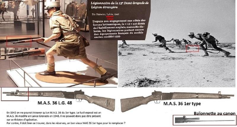 les armes de la Légion étrangère de 1939 à 1979 4_camp11
