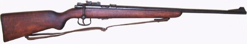 MAUSER / MAS 45 de tir réduit Mauser10
