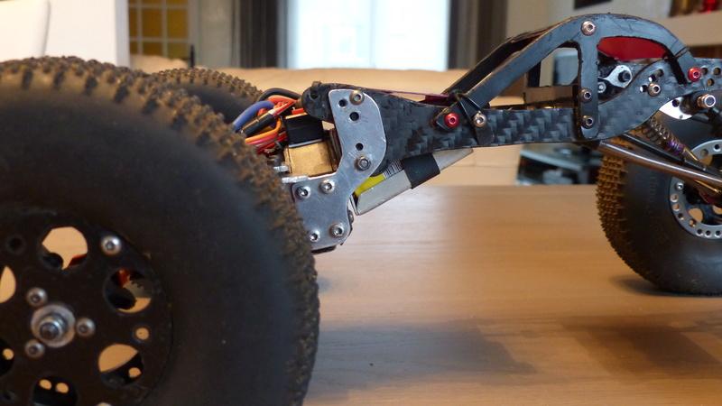 Crawler Proto Sportsman Axial P1050537