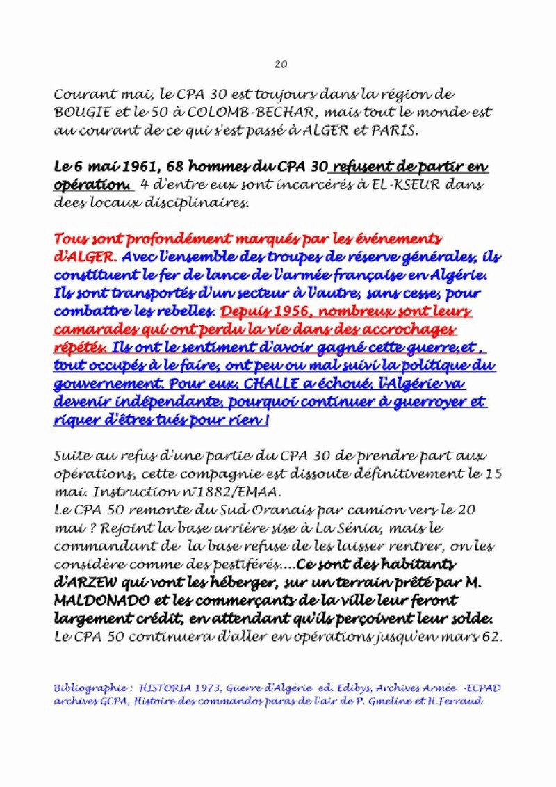 """maquis - GCPA: CPA 10/541 - Martel - CPA 20/541 - Manoir - CPA 30/541 - Maquis - CPA 40/541 - Maxime - CPA 50/541 - Maillon.  """"Maillon"""" c'est le CPA 50, c'est la seule unité qui n'a pas été dissoute Putsch29"""