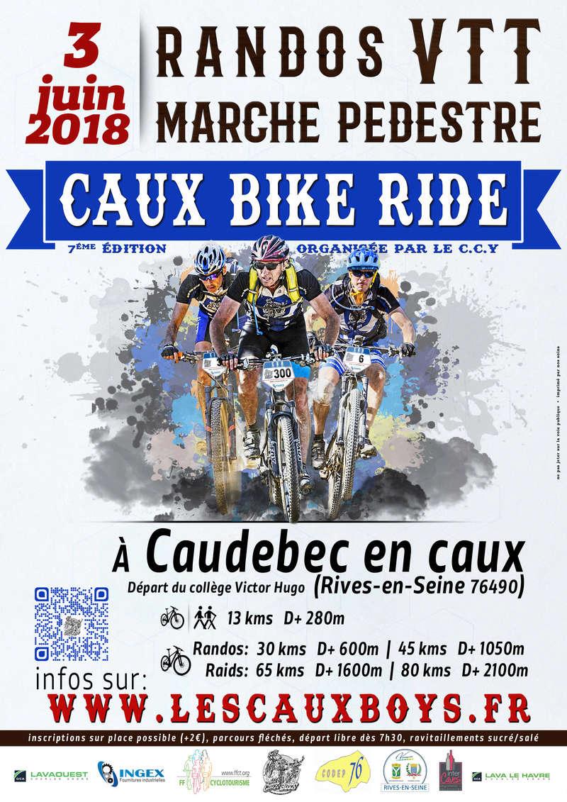 [03 juin 2018] 7ème Caux Bike Ride Specim10