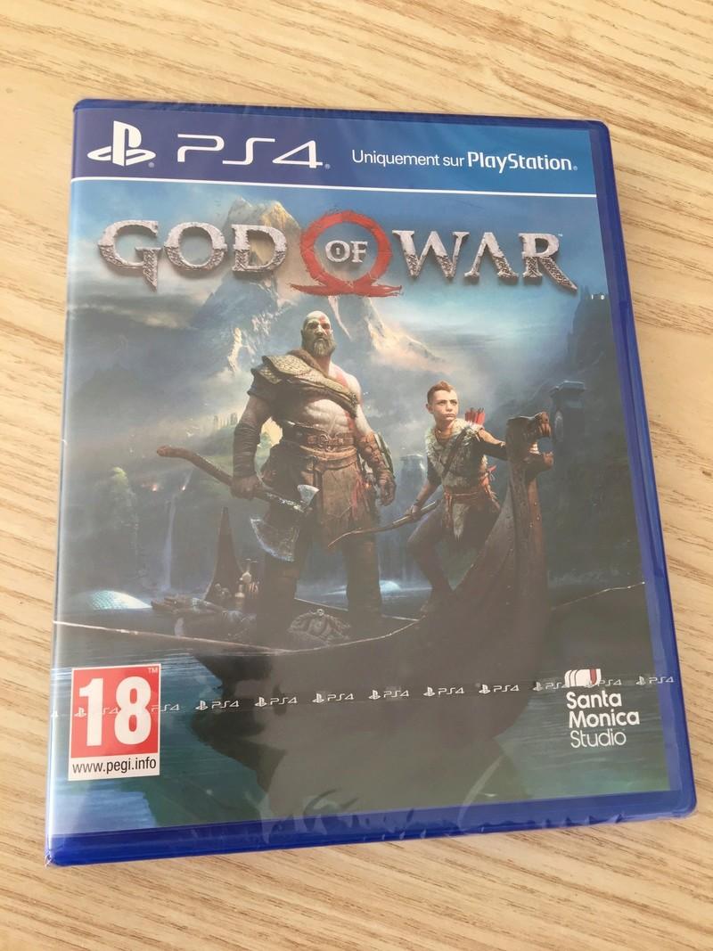 GOD OF WAR : LE 20/20 SUR JV.COM - Page 5 4f08a110