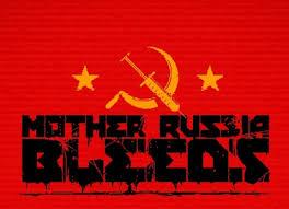 Test : Mother Russia Bleeds Teilei10