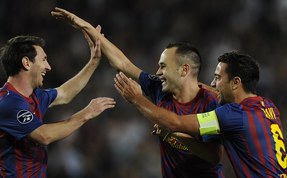 The Illusionist : Don Andrés Iniesta - Page 12 14996110
