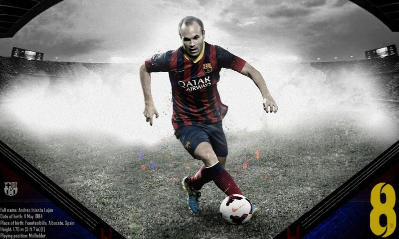 The Illusionist : Don Andrés Iniesta - Page 12 Brpenq10