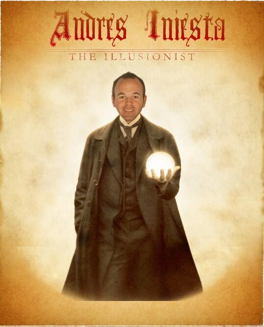 The Illusionist : Don Andrés Iniesta - Page 12 Bswwqo10