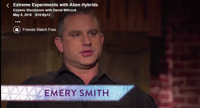 Secret Space Program Whistleblower Emery Smith 8_may_10