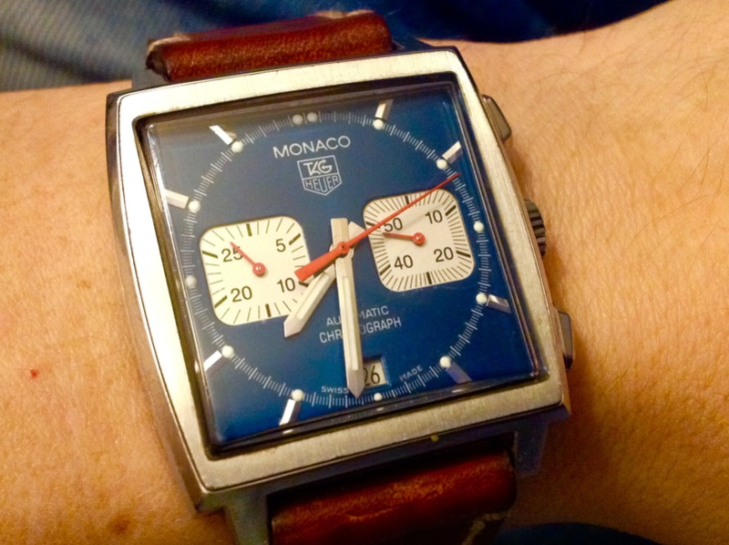 Comfiest watch  Image32