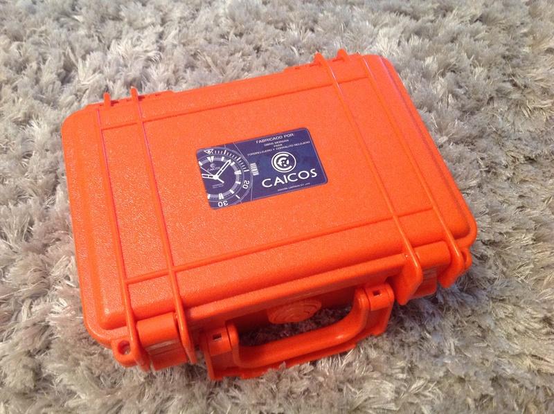 Obris Morgan Collaborative project Caicos  Image47