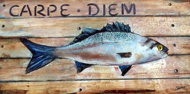 Carpe diem Loup11