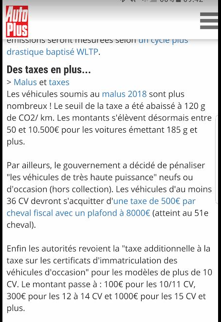 Taxes 2018 sur les véhicules  - Page 5 Captur17