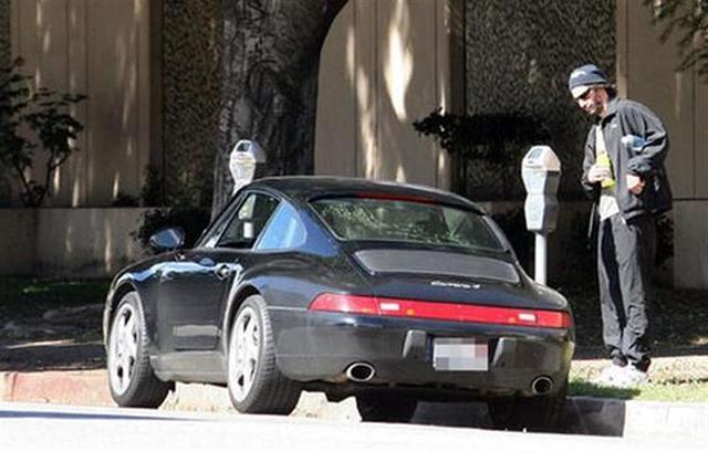 Les stars et les Porsche Celebr12