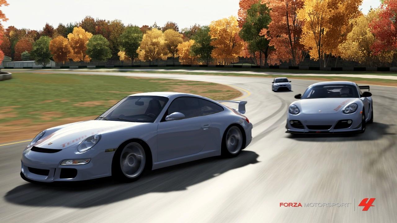Quelques photos  virtuelles Forza112