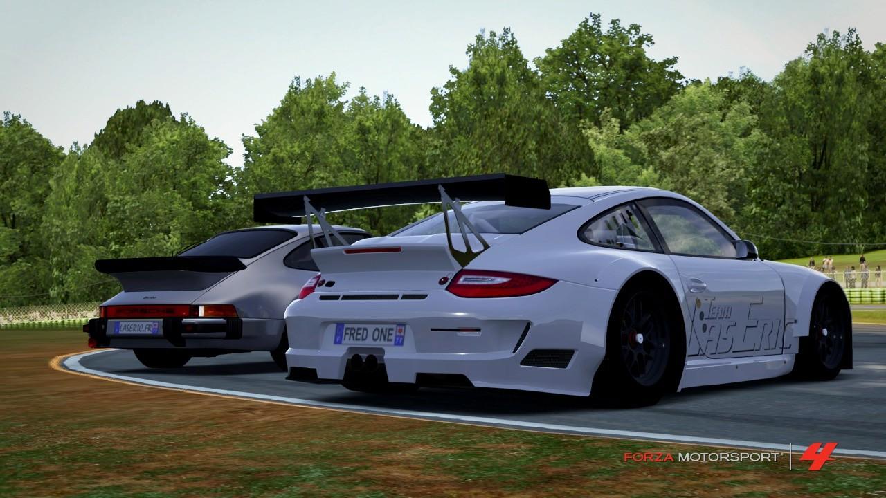 Quelques photos  virtuelles Forza113