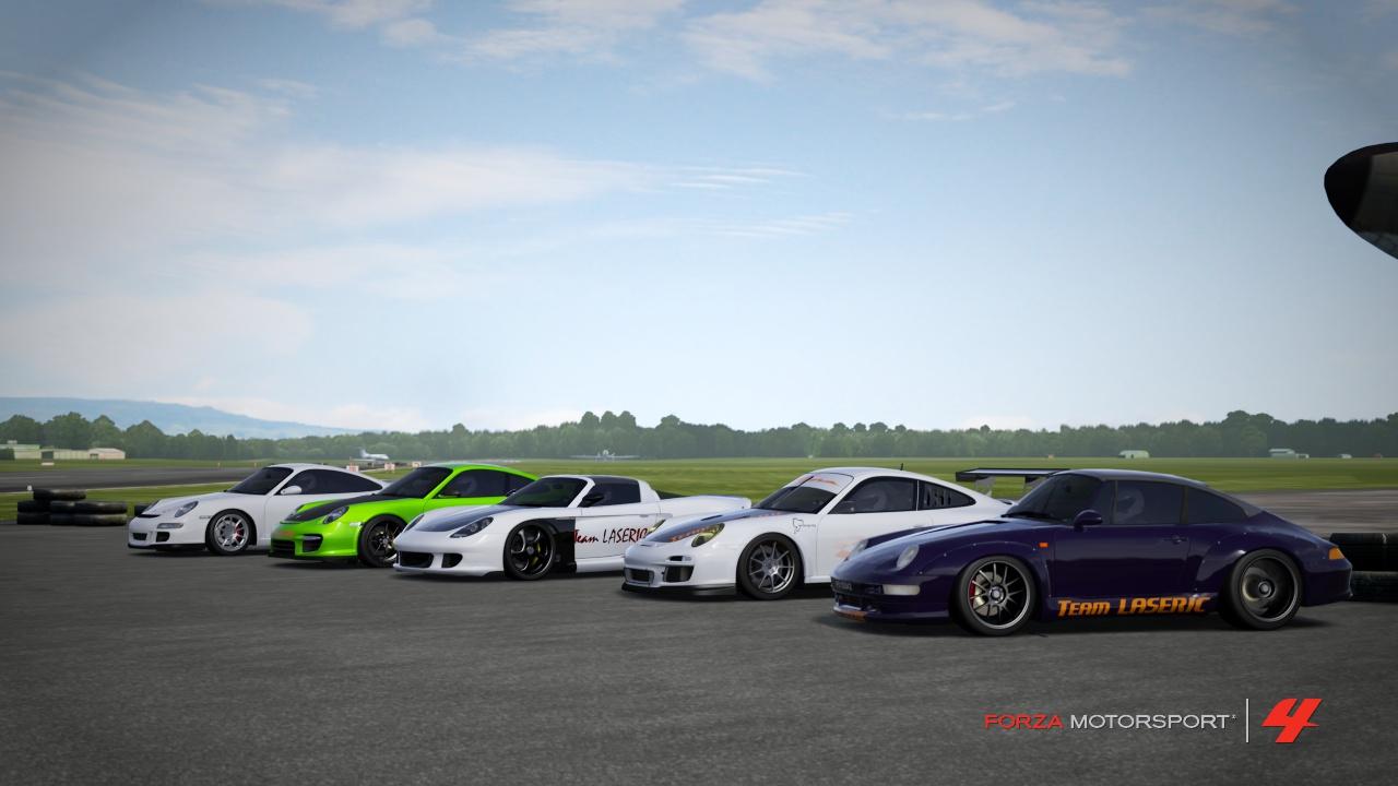Quelques photos  virtuelles Forza210