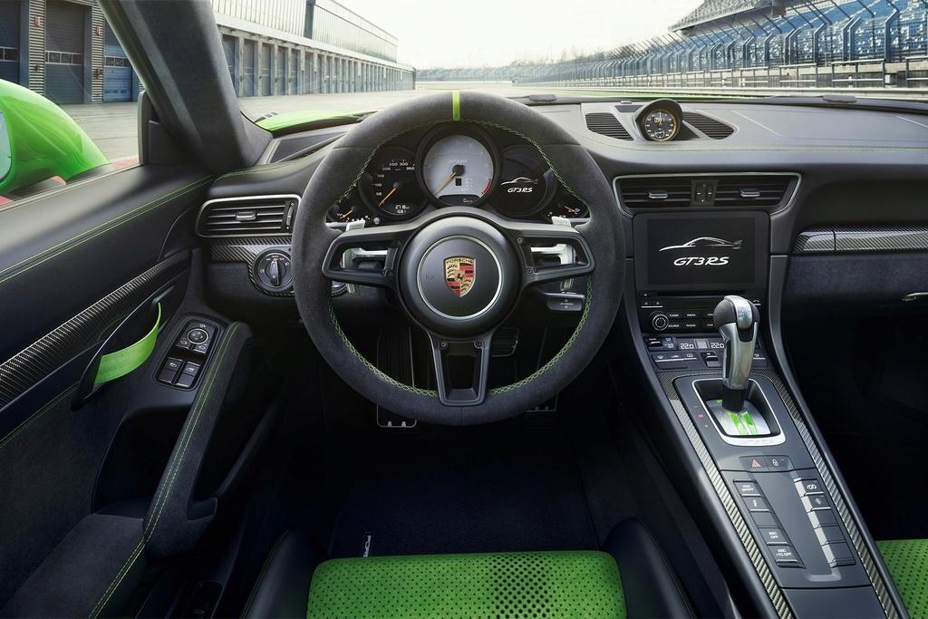 Porsche 991.2 GT3 RS Porsch15