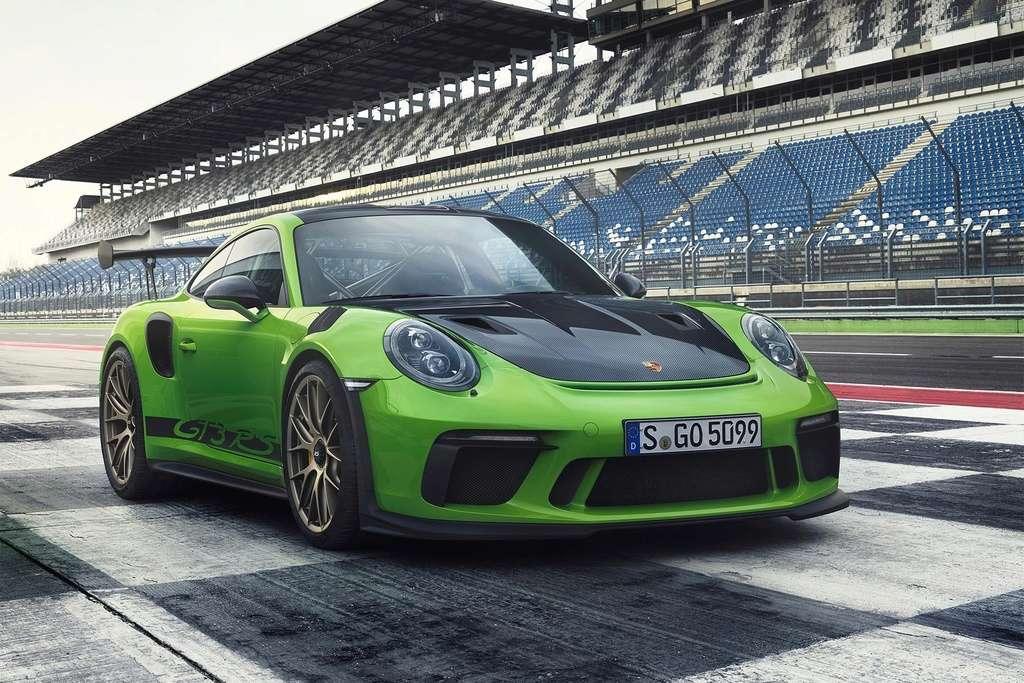 Porsche 991.2 GT3 RS Porsch20