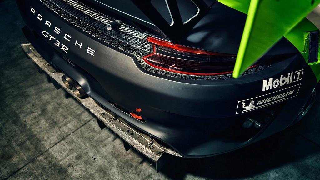 Porsche 911 GT3 R 2019 Porsch30