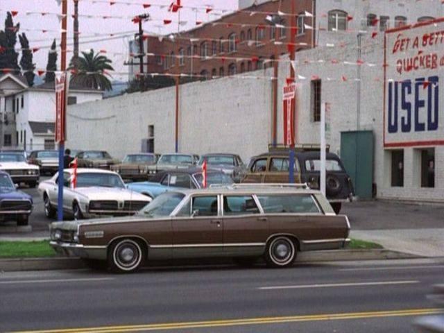 Vieille photo qui inclus des Cougar 67-73 Cougar19