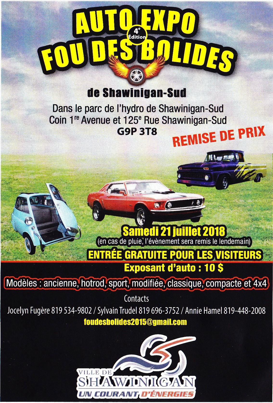 car show 2018  Shawin10