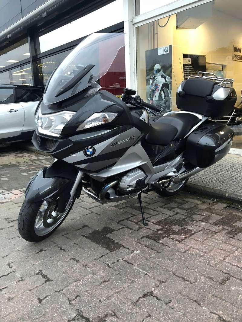 Au revoir ma belle moto et bienvenue à la nouvelle Fullsi15