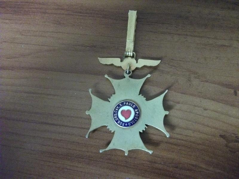 Médailles 00312