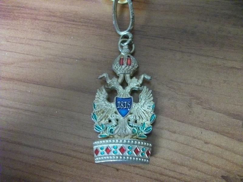 Médailles 00611