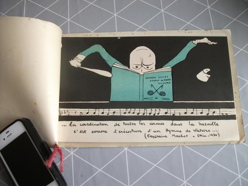 Livre  caricature français 23_02910