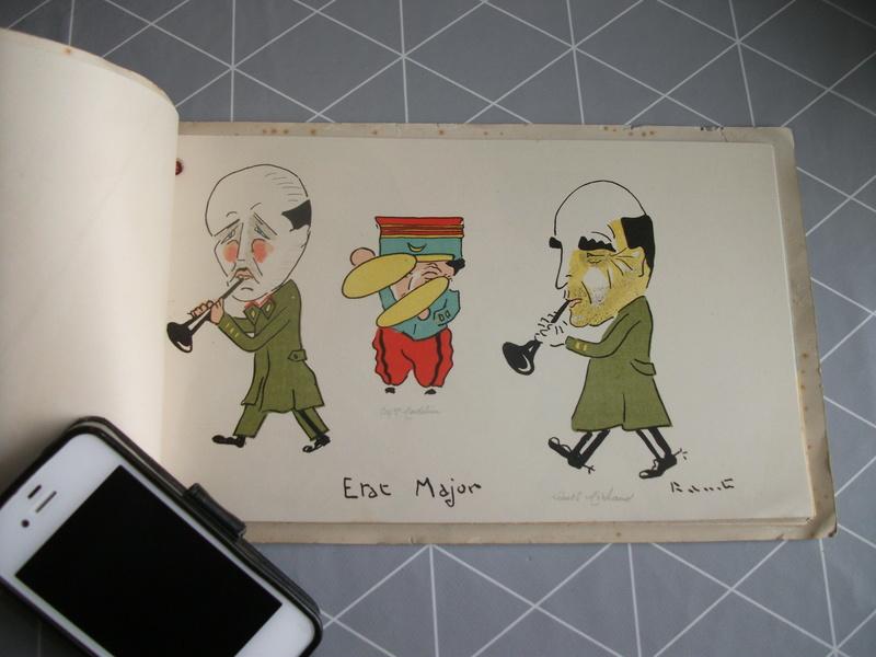 Livre  caricature français 23_03110